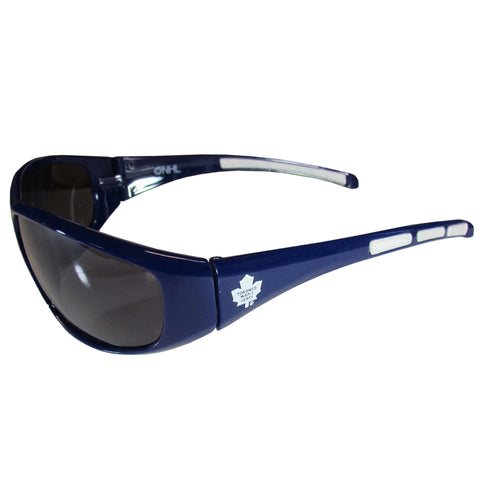 Toronto Maple Leafs® Wrap Sunglasses