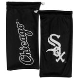 Chicago White Sox Sunglass and Bag Set