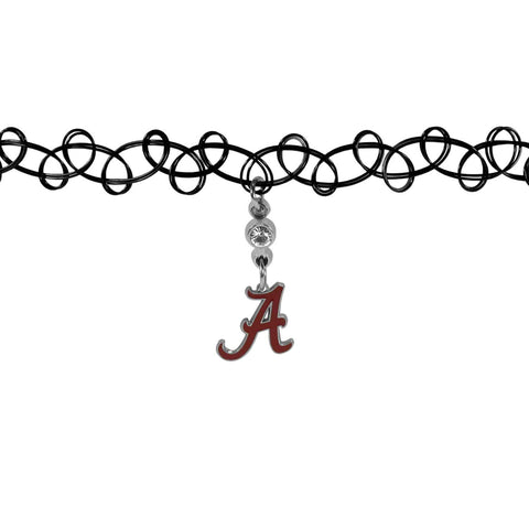 Alabama Crimson Tide Knotted Choker
