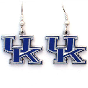 Kentucky Wildcats Dangle Earrings