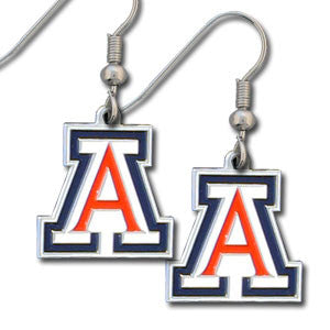 Arizona Wildcats Dangle Earrings