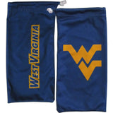 W. Virginia Mountaineers Sunglass and Bag Set