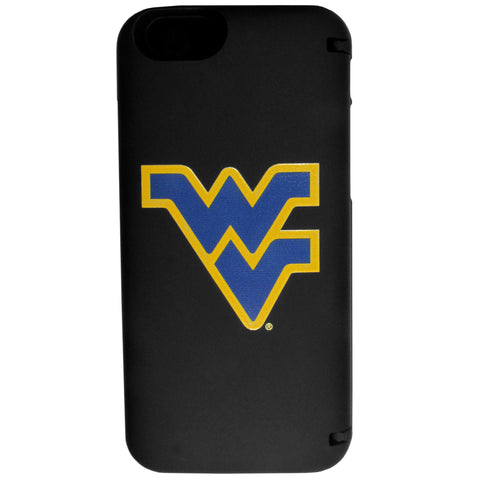 W. Virginia Mountaineers iPhone 6 Everything Case