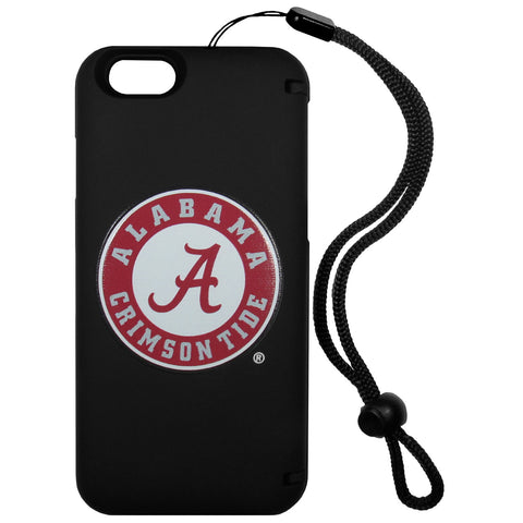 Alabama Crimson Tide iPhone 6 Plus Everything Case