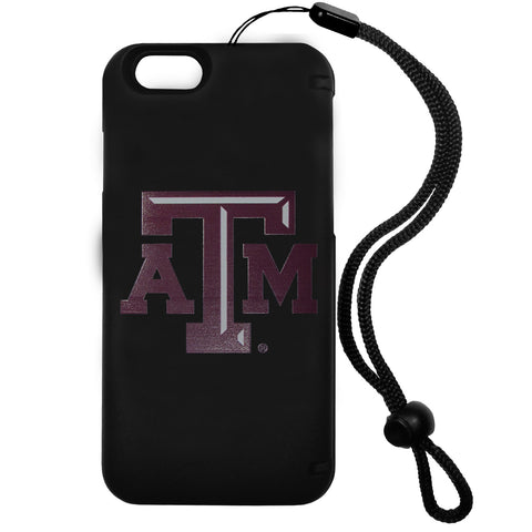 Texas A & M Aggies iPhone 6 Plus Everything Case