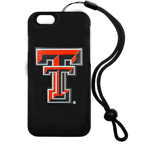 Texas Tech Raiders iPhone 6 Plus Everything Case