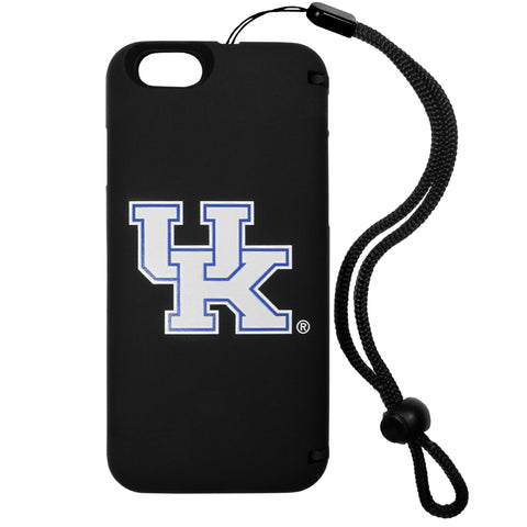 Kentucky Wildcats iPhone 6 Plus Everything Case