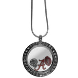 Alabama Crimson Tide Locket Necklace