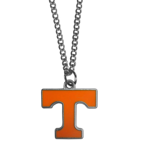 Tennessee Volunteers Chain Necklace