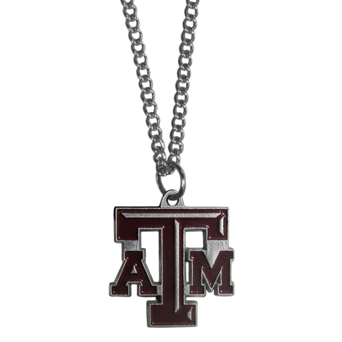 Texas A & M Aggies Chain Necklace