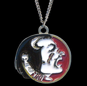Florida St. Seminoles Chain Necklace