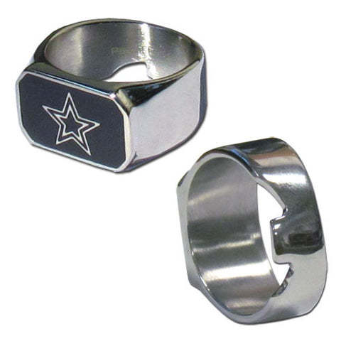 Dallas Cowboys Steel Ring