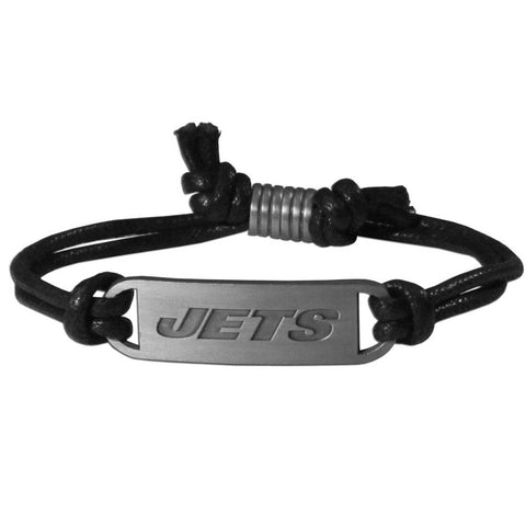 New York Jets Cord Bracelet