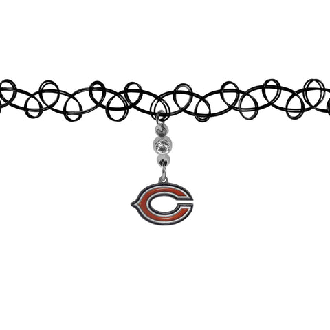 Chicago Bears Knotted Choker