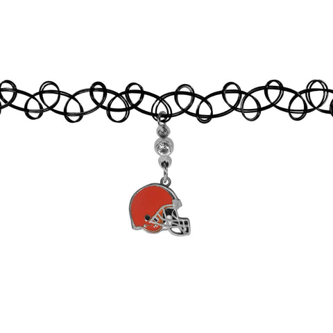 Cleveland Browns Knotted Choker