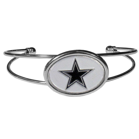 Dallas Cowboys Cuff Bracelet