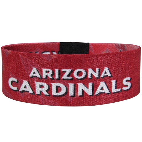 Arizona Cardinals Stretch Bracelets