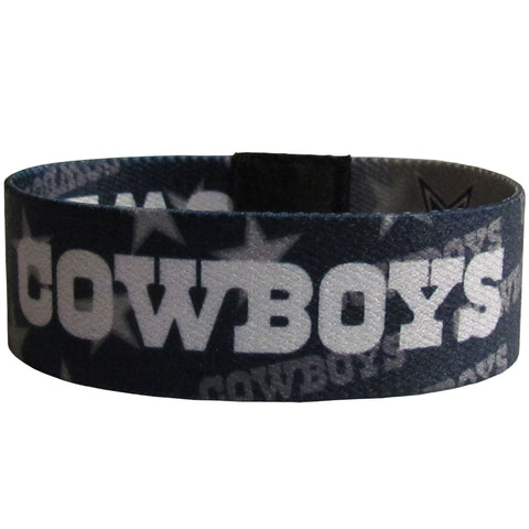 Dallas Cowboys Stretch Bracelets
