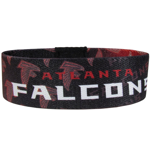 Atlanta Falcons Stretch Bracelets
