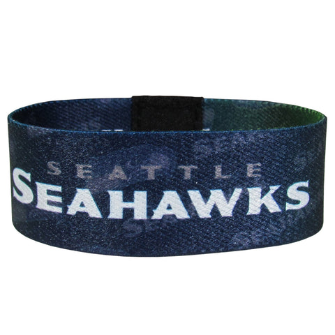 Seattle Seahawks Stretch Bracelets
