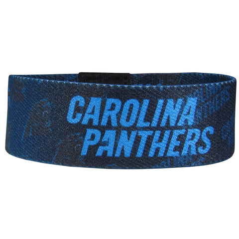 Carolina Panthers Stretch Bracelets