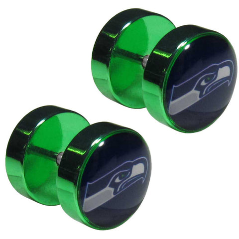Seattle Seahawks Faux Ear Plug