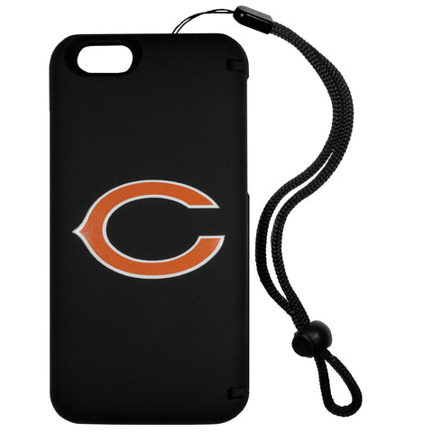 Chicago Bears iPhone 6 Plus Everything Case