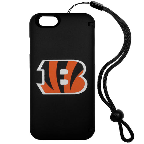 Cincinnati Bengals iPhone 6 Plus Everything Case