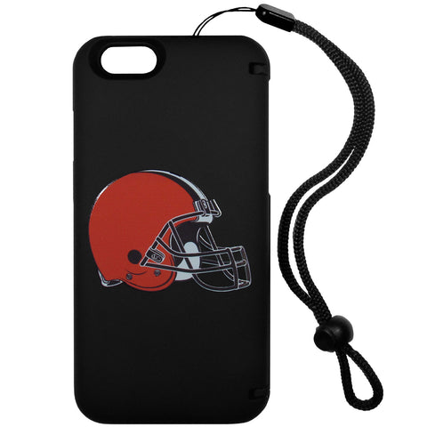 Cleveland Browns iPhone 6 Plus Everything Case