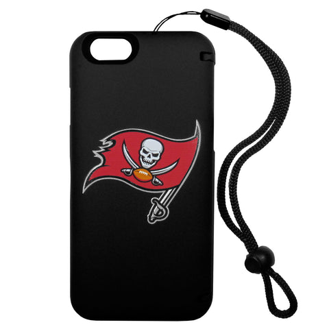 Tampa Bay Buccaneers iPhone 6 Plus Everything Case