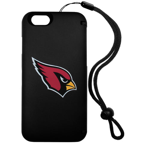 Arizona Cardinals iPhone 6 Plus Everything Case