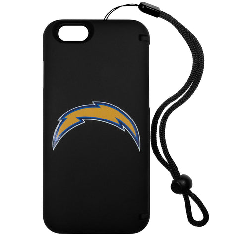 San Diego Chargers iPhone 6 Plus Everything Case