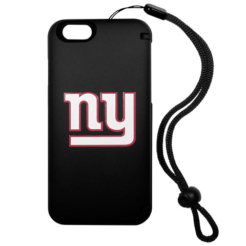 New York Giants iPhone 6 Plus Everything Case