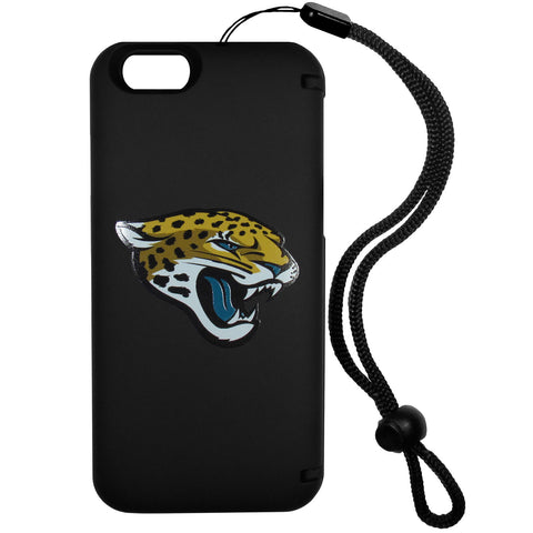 Jacksonville Jaguars iPhone 6 Plus Everything Case