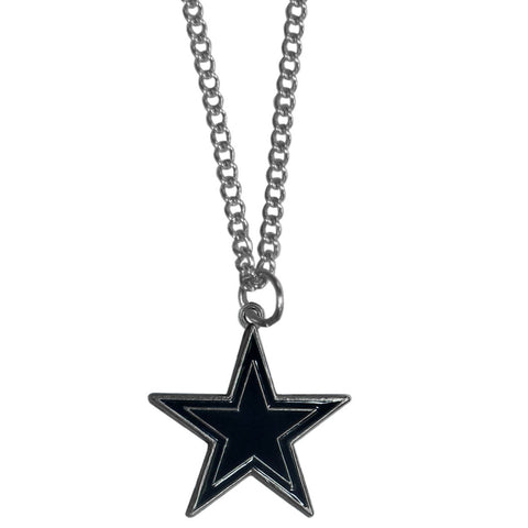 Dallas Cowboys Chain Necklace
