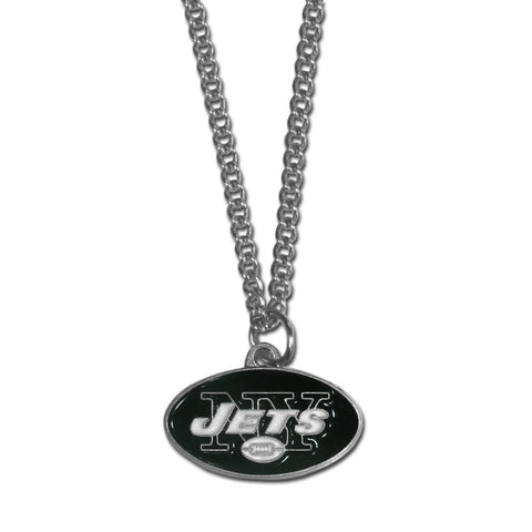 New York Jets Chain Necklace