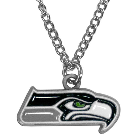Seattle Seahawks Chain Necklace