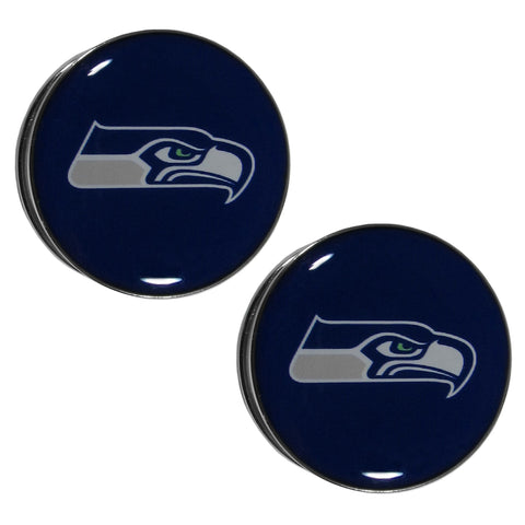 Seattle Seahawks Ear Gauge Pair 00G