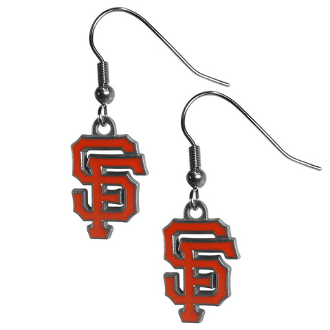 San Francisco Giants Dangle Earrings