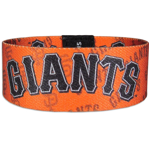 San Francisco Giants Stretch Bracelets