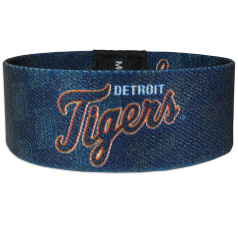 Detroit Tigers Stretch Bracelets