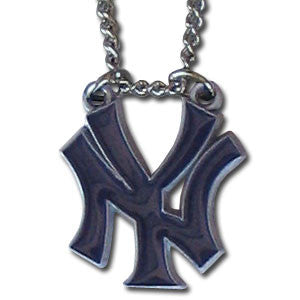 New York Yankees Chain Necklace
