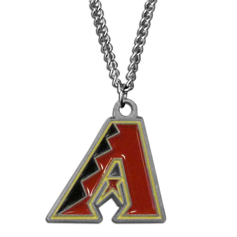 Arizona Diamondbacks Chain Necklace