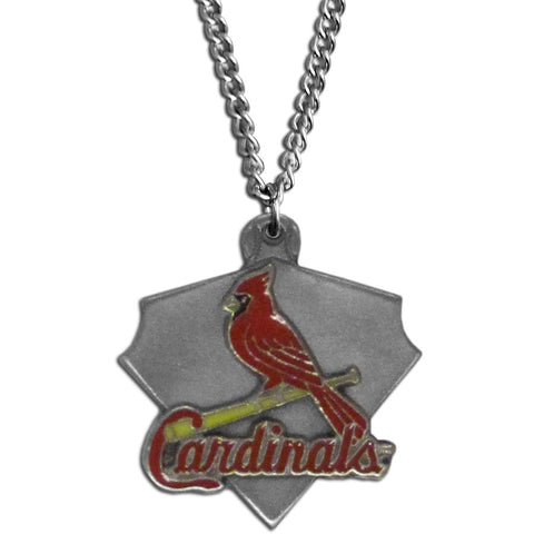 St. Louis Cardinals Classic Chain Necklace