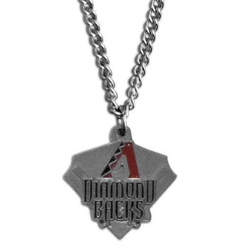 Arizona Diamondbacks Classic Chain Necklace