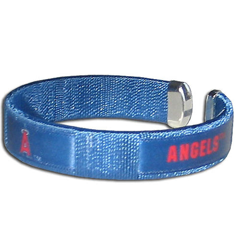 Los Angeles Angels of Anaheim Fan Bracelet