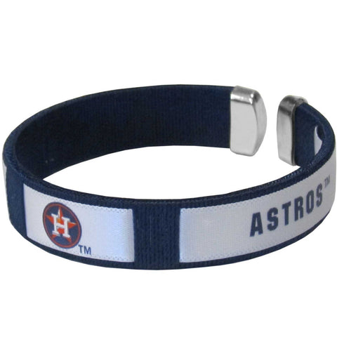 Houston Astros Fan Bracelet
