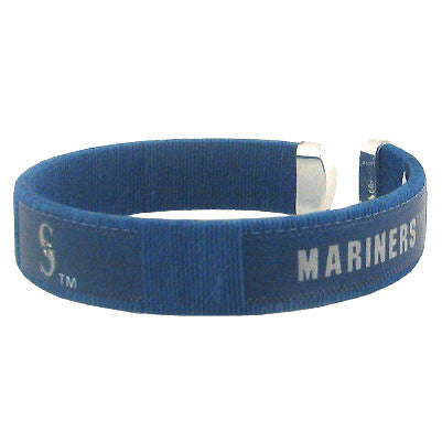 Seattle Mariners Fan Bracelet