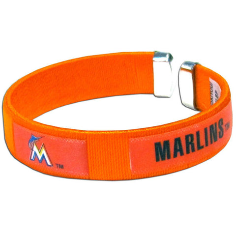 Miami Marlins Fan Bracelet