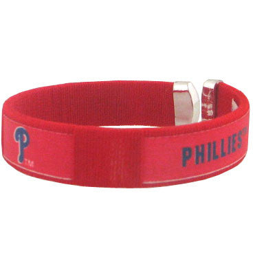 Philadelphia Phillies Fan Bracelet